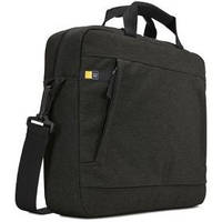 "Сумка для ноутбука CASE LOGIC Huxton 14"""" Attache HUXA114 - (Black)"