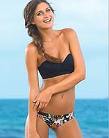 Купальник Victoria's Secret. Красивый, стильный открытый купальник. Удобный раздельный купальник. Код: КЕ485