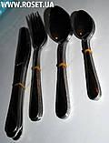 Набор столовых приборов на 6 персон Supretto (24 предмета), фото 2