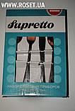 Набор столовых приборов на 6 персон Supretto (24 предмета), фото 3