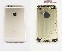 Золотой корпус для iPhone 6 Gold