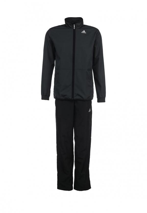 Спортивный мужской костюм Adidas TS Basic