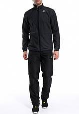 Спортивный мужской костюм Adidas TS Basic, фото 3