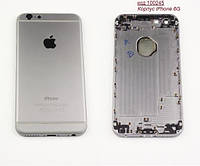 Серый корпус для iPhone 6 Space Grey
