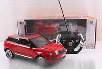 Машина Land Rover на радиоуправлении №66-65