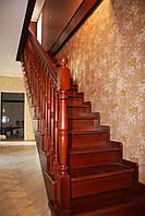 Лестница ясень, фото 1