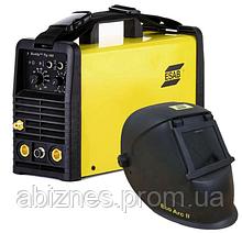 Аппарат для аргонодуговой сварки Buddy Tig 160 HF