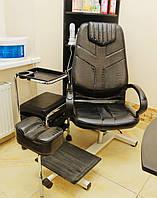 Педикюрное кресло Kleo 2