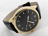 Мужские часы  TISSOT 1853 - кварцевые, стильный цветовой баланс