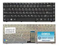 Оригинальная клавиатура для ноутбука Samsung R519, NP-R517-DA01UA, NP-R517-DA02UA, NP-R517-DA03UA, NP-R517-DA0