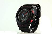 Копия мужских часов Casi-o G-Shock *3985