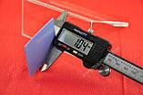Термопрокладка HC24 1,0 мм 50х50 Halnziye синя термоінтерфейс для ноутбука термопаста, фото 4