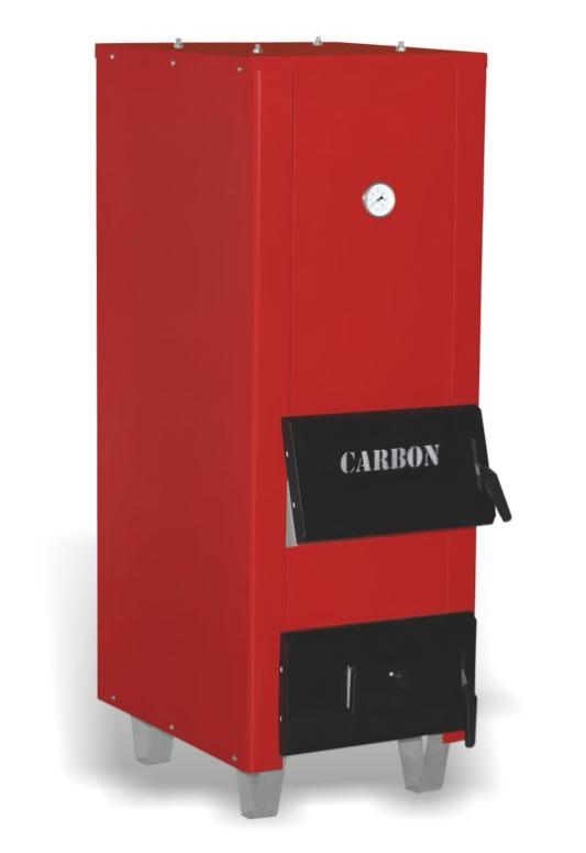 Carbon КСТО 30М  (Карбон) котел под дрова уголь брикеты