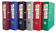 _Сегрегатор DATUM A4/5см зеленый