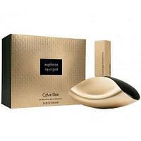 Духи женские Calvin Klein Euphoria Liquid Gold ( Кэльвин Кляйн Эйфория Ликвид Голд)