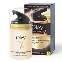 OLAY Total Effects 7 с SPF-15 Крем дневной 50 мл