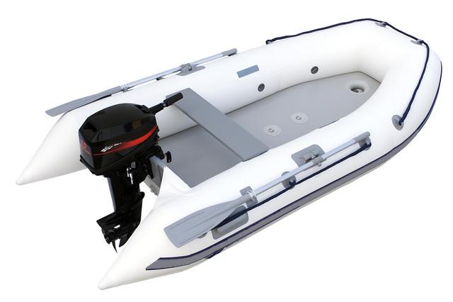 Моторные лодки ΩMega