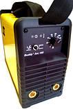 Сварочный инвертор Buddy Arc 180, фото 4