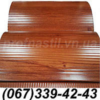 Металлический сайдинг Сосна (шир. 0,35 м) (длина под заказ)