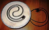 Плитка электрическая (печка), варочная поверхность-Тэн. +