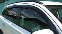 Дефлекторы окон (ветровики), комлект. (EGR) - Outlander - Mitsubishi - 2012 92460034B