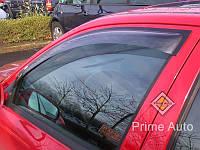 Дефлекторы окон (ветровики), передние. (EGR) - 6 - Mazda - 2013 91250031B