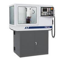 Фрезерный станок FDB Maschinen с ЧПУ P2M CNC