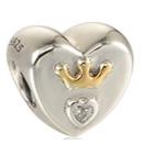 Шармы в виде сердечек (любовь)