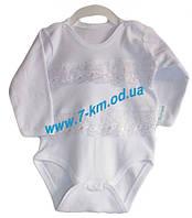Боди для младенцев Vit627 трикотаж 3 шт (6-10 мес)
