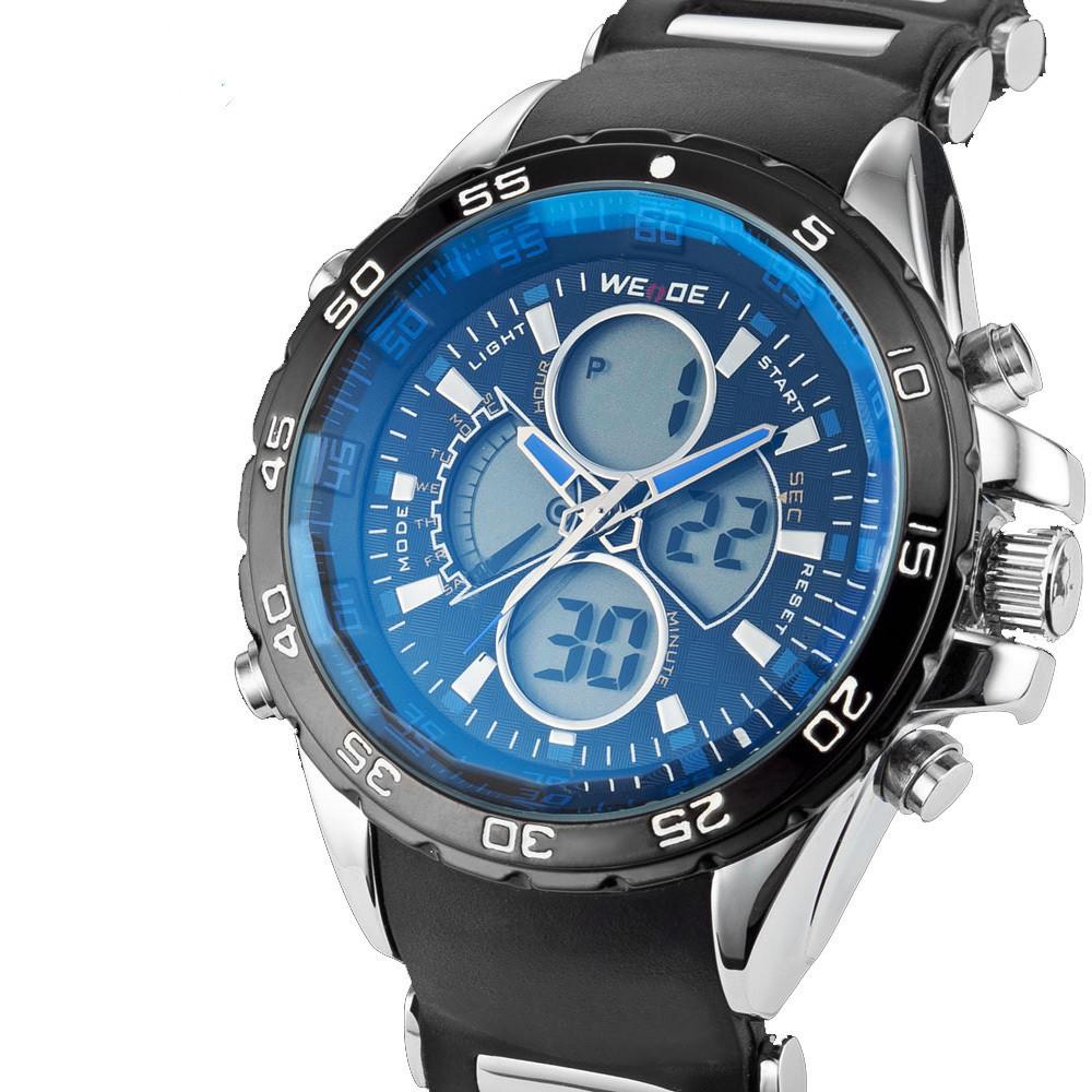 Часы Casio Dive Sport Watch - 1103.