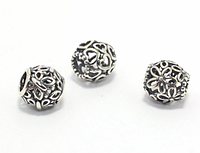 Набор для Браслета пандора - нежность. из серебра 925 пробы.