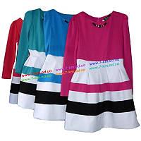 Платье для девочек Avin552a лакоста 4 шт (6-9 лет)