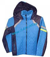 Куртка для мальчиков MiLi40 нейлон 5 шт (5-9 лет)