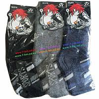 Носки для мальчиков NaMi3735 ангора 12 шт