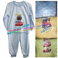 Пижама для детей Vit05150m начёс 3 шт (2-4 года)