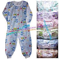 Пижама для детей Vit06189 байка 3 шт (5-7 года)
