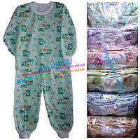 Пижама для детей Vit06188 байка 3 шт (2-4 года)