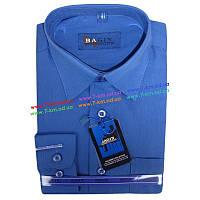 Рубашка для мальчиков д/р Vov6A-3 коттон 9 шт (6-14 лет)