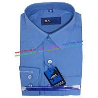 Рубашка для мальчиков д/р Vov80.3 коттон 9 шт (6-14 лет)
