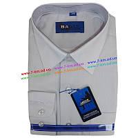 Рубашка для мальчиков д/р Vov80.9 коттон 9 шт (6-14 лет)