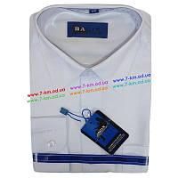 Рубашка для мальчиков д/р Vov2-1 коттон 9 шт (2-12 лет)