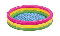 Детский надувной бассейн Intex 57422 NP