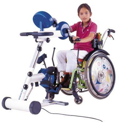 Детские инвалидные коляски