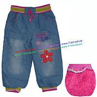 Брюки для девочек Vit7534a травка 5 шт (2-6 лет)