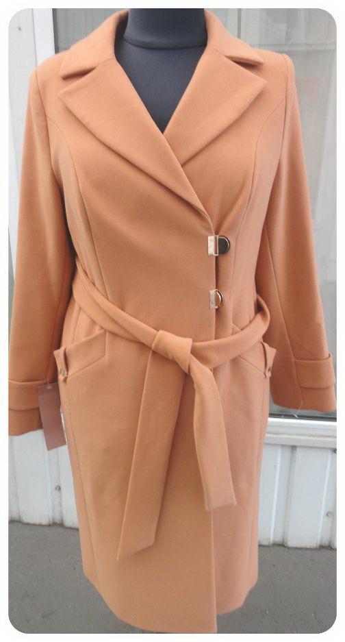 Пальто женское демисезонное Almatti модель В-51