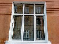 Вікно металопластикове ВЕКА