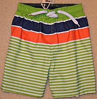 Пляжные шортики,внутри трусики-сетка. рост 116.122