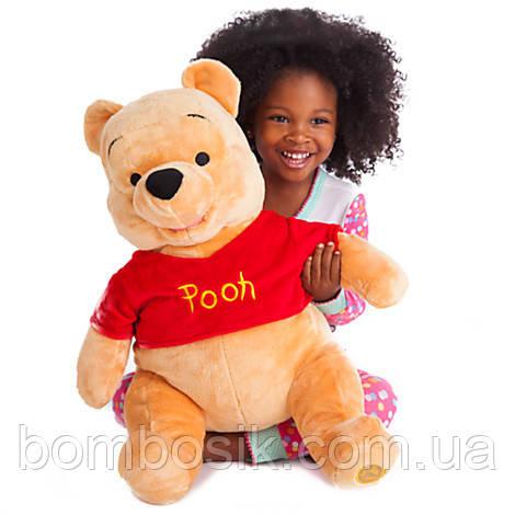 Плюшевая мягкая игрушка Винни-Пух Дисней 45 см.