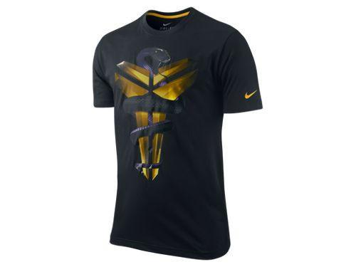 Nike Футболка Black Mamba sheath tee