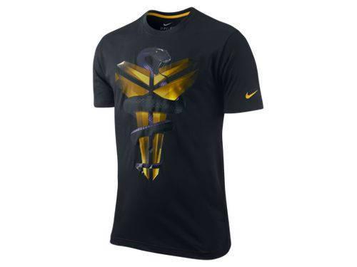 Nike Футболка Black Mamba sheath tee, фото 2